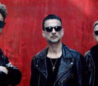Depeche Mode «Spirits In The Forest» νέο Τραγούδι για Trailer Ταινίας.