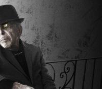 Leonard Cohen «The Goal» Το πρώτο τραγούδι του αφού έφυγε.