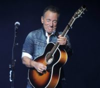 Bruce Springsteen νέο άλμπουμ «Western Stars,  Songs From The Film»