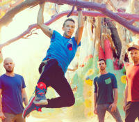 Coldplay «Everyday Life» ανακοινώθηκε νέος διπλός δίσκος