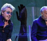The Who 13 χρόνια μετά καινούργιος δίσκος