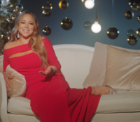 All I Want For Christmas Is You της Mariah Carey πρώτη φορά στο Νο1 του Billboard Hot 100