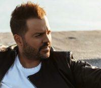 Νίκος Απέργης «Εγώ Ο Δυνατός» κυκλοφορεί τo νέο Τραγούδι