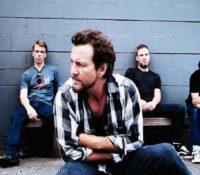 Pearl Jam «Gigaton» νέος δίσκος