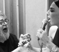 """Σταμάτης Κραουνάκης & Κέλλυ Κελεκίδου """"Βασανίζομαι"""" νέο Τραγούδι."""
