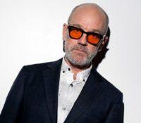 Michael Stipe των R.E.M. & Aaron Dessner σε ένα νέο τραγούδι.