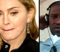 Madonna, o θάνατος του George Floyd την γέμισε Οργή, και όλο τον Κόσμο με Ντροπή.