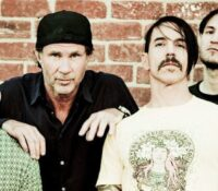 Red Hot Chili Peppers, Ακύρωσαν το 2020, και έρχονται στην Ελλάδα Καλοκαίρι του 2021.