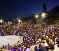 6ο Διεθνές Φεστιβάλ Άνδρου, 2020 Ο Παντελής Βούλγαρης Ανακοίνωσε το Πρόγραμμα.