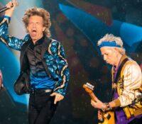 "Rolling Stones με τον Jimmy Page δημιουργούν το νέο τραγούδι ""Scarlet"""