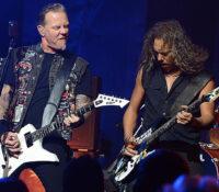 Metallica Η συναυλία τους θα προβληθεί σε Drive-In κινηματογράφους λόγο πανδημίας.