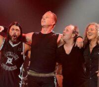 "Metallica ""Nothing Else Matters"" η διασκευή του τραγουδιού για ταινία της Disney."