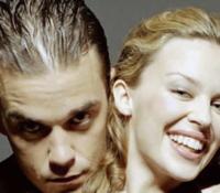 Robbie Williams και Kylie Minogue νέο ντουέτο.