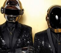 Daft Punk 28 χρόνια μετά, this is the END. Πέσανε οι Μάσκες.
