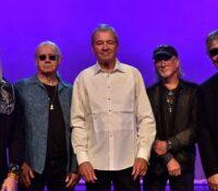 Deep Purple ακύρωσαν την εμφάνισή τους στο φετινό Rockwave Festival