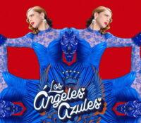 """Ρένα Μόρφη με τους Los Ángeles Azules """"Μέχρι Το Πρωί"""""""