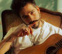 """Camilo """"Mis Manos"""" νέο άλμπουμ."""