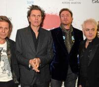 "Duran Duran ""Future Past"" έρχεται το νέο τους άλμπουμ και το ""Invisible"" single."