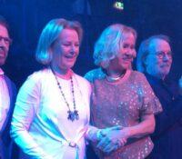 ABBA 40 χρόνια μετά …. κυκλοφορούν νέο δίσκο.